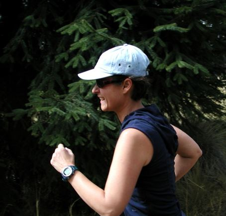Hubněte běháním. 5 dobrých rad