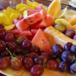 Ovocné hodiny pomáhají hubnout