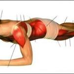 Cvičte pravidelně jeden cvik a zaručeně zhubnete!